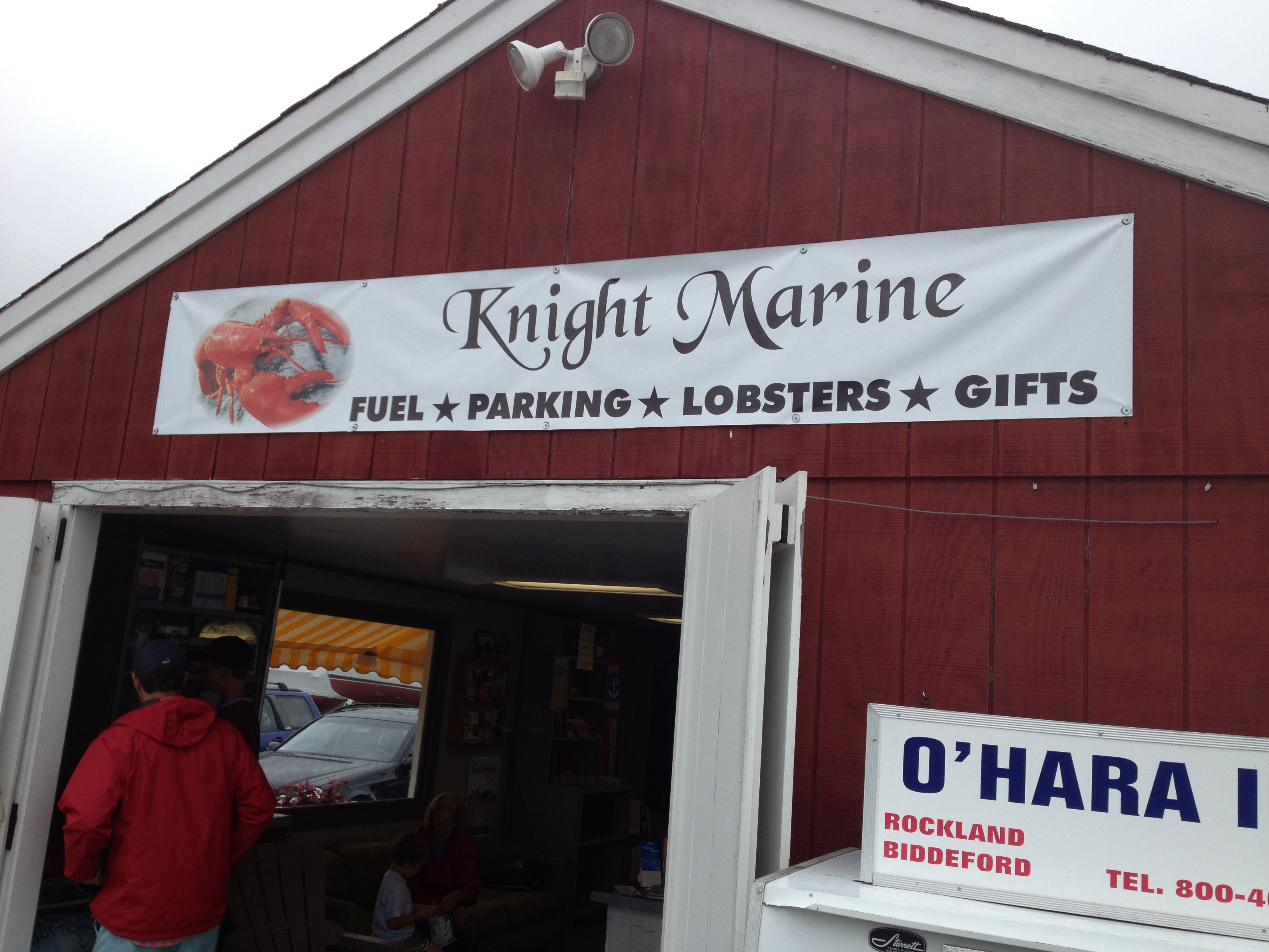 Knight Marine in Rockland, ME